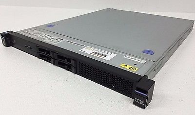 Máy chủ server ibm x3250 M5 ( Rack ) NEW