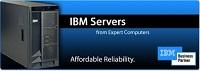 IBM logo 200