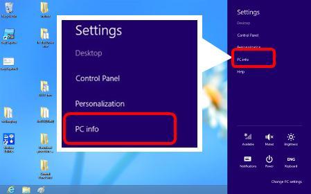 Kiểm tra hệ điều hành trên PC để tương thích driver máy in nhãn 5