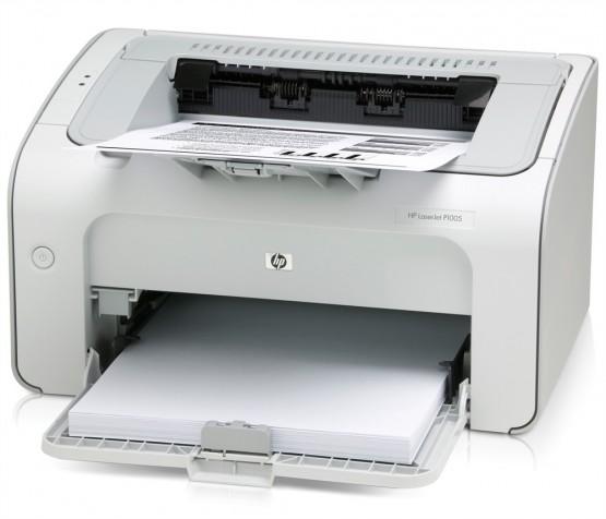 Một chiếc máy in được cấu tạo như thế nào 1