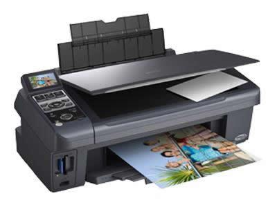 Một chiếc máy in được cấu tạo như thế nào 2