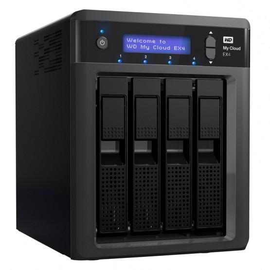 Những ưu và nhược điểm của thiết bị lưu trữ NAS 1