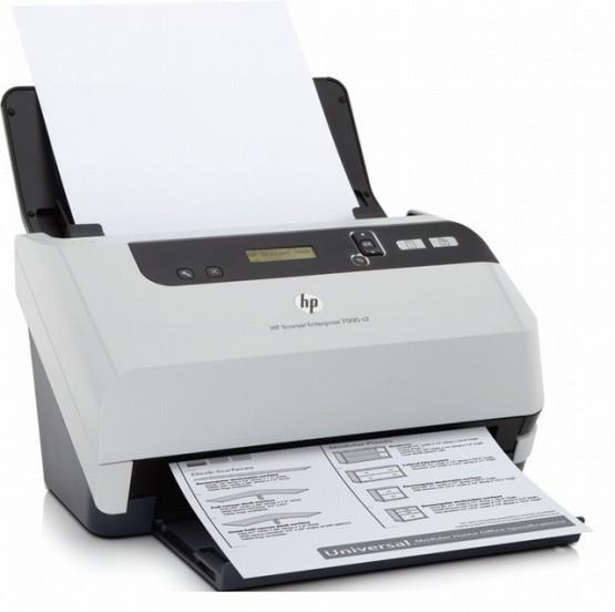 Những kiến thức giúp bạn hiểu thêm về một máy scan 1