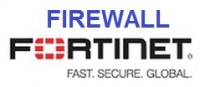 firewall fortinet 200