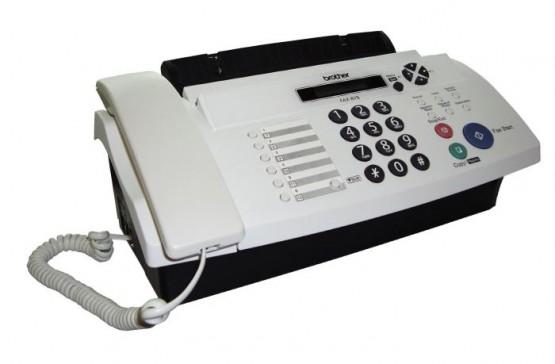 Hướng dẫn sử dụng máy fax 2