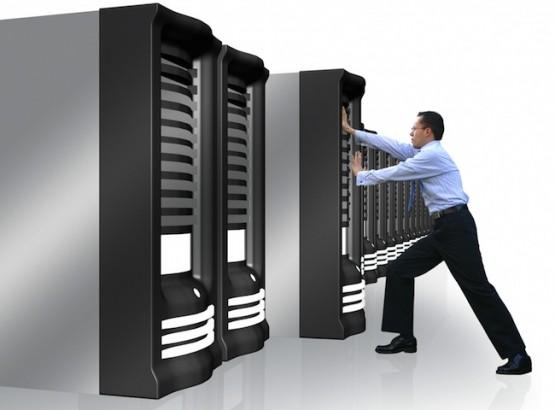 Máy chủ server