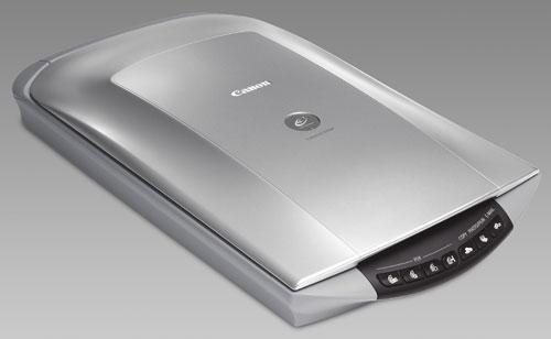 Khám phá các loại công nghệ cảm biến dùng trong máy scan 2