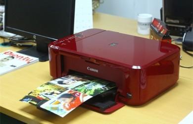 Lựa chọn máy in màu để thoải mái in ảnh cho gia đình 1