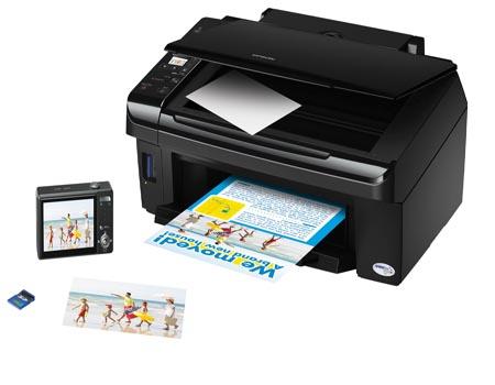 Lựa chọn máy in màu để thoải mái in ảnh cho gia đình 2