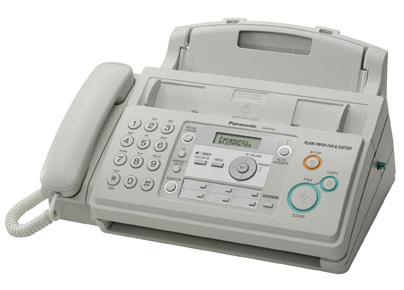 Liệt kê các loại máy fax trên thị trường hiện nay 2