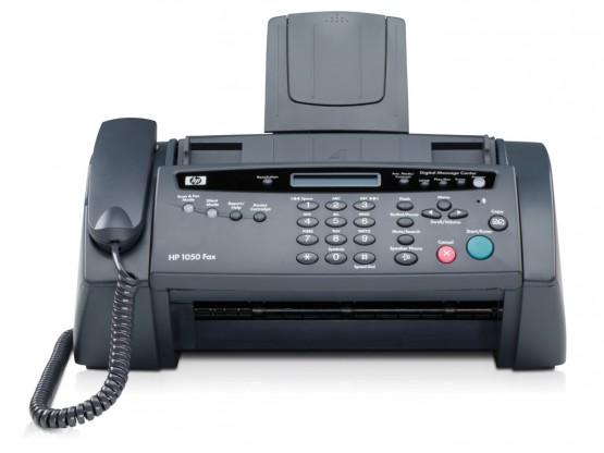 Máy fax hoạt động như thế nào 1