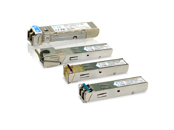 Industrial SFP Transceiver-SFP công nghiệp
