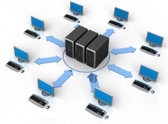 Lựa chọn máy chủ server cho doanh nghiệp 1