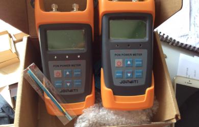 Hướng dẫn lựa chọn máy đo công suất quang cầm tay 1