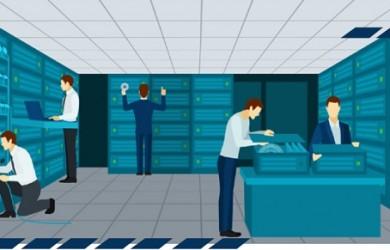 8 bước cắt giảm chi phíđiện năng cho Trung tâm dữ liệu