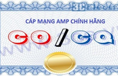 co cq cap mang amp