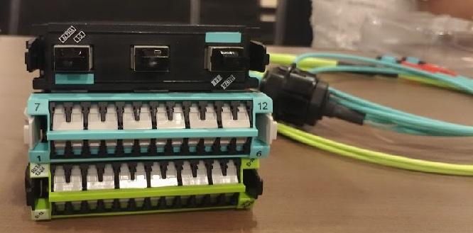 module quang amp