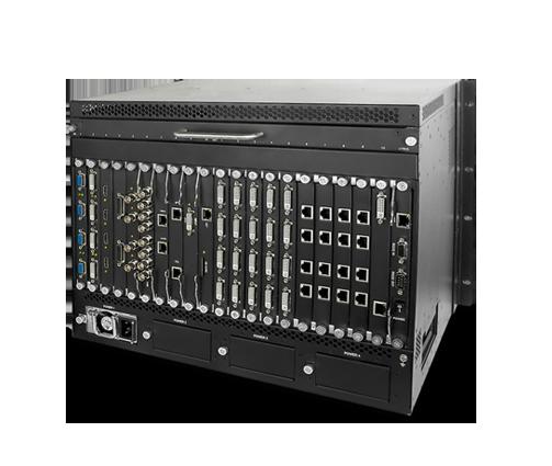 bộ ghép màn hình ghép videowall VWC1 db 8000 2