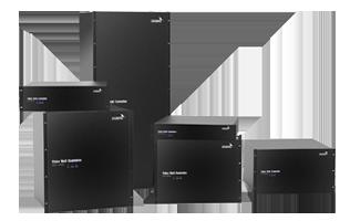 bộ ghép màn hình ghép videowall VWC1